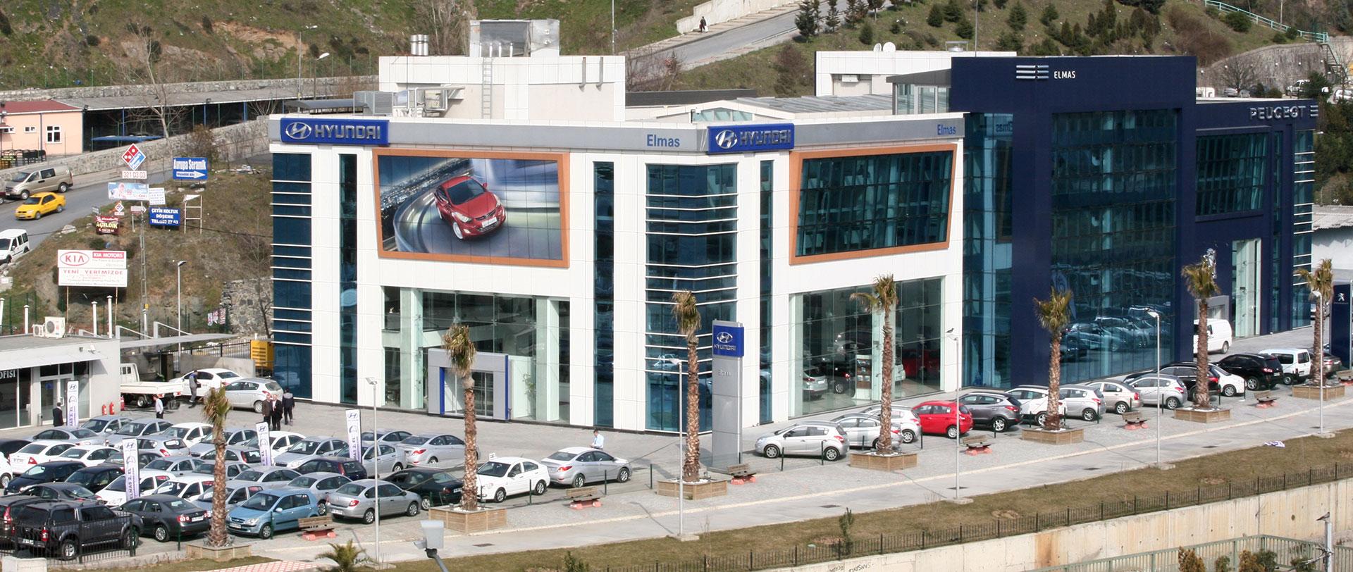 Elmas Plaza